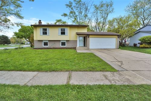 672 Raupp, Buffalo Grove, IL 60089