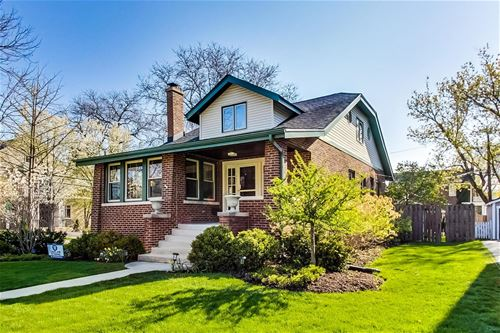 4301 Central, Western Springs, IL 60558
