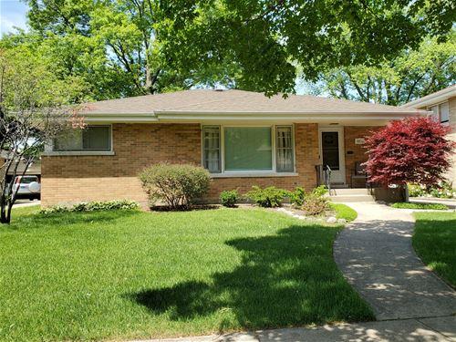 802 S Mitchell, Elmhurst, IL 60126