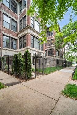 928 E Hyde Park Unit 1, Chicago, IL 60615