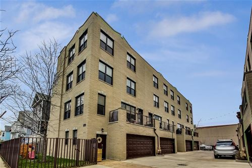 1748 N Campbell Unit A, Chicago, IL 60647