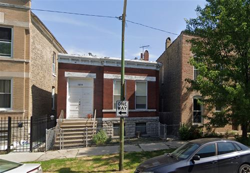 1810 W Haddon, Chicago, IL 60622
