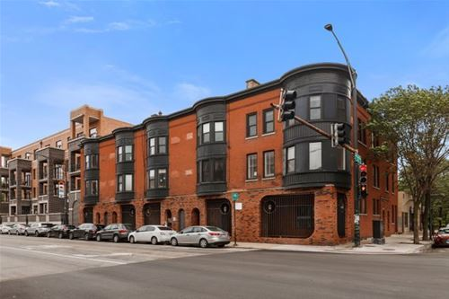 2954 N Halsted Unit D, Chicago, IL 60657