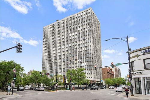 444 W Fullerton Unit 808, Chicago, IL 60614