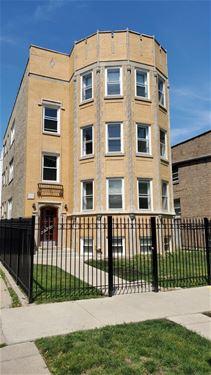 6454 N Maplewood, Chicago, IL 60645