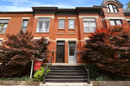 2325 N Halsted, Chicago, IL 60614