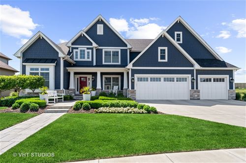 4247 Chinaberry, Naperville, IL 60564