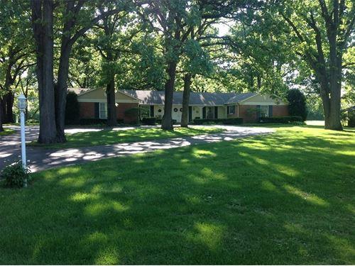 890 Oak Knoll, Lake Forest, IL 60045