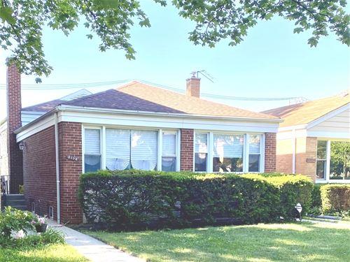 3114 W Jerome, Chicago, IL 60645
