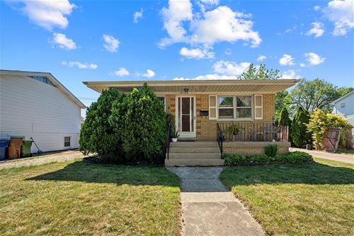 9708 Mason, Oak Lawn, IL 60453
