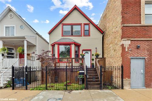 3286 N Elston, Chicago, IL 60618