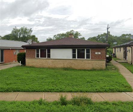 532 W Division, Villa Park, IL 60181