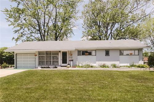 110 Forest Park, Hoffman Estates, IL 60169