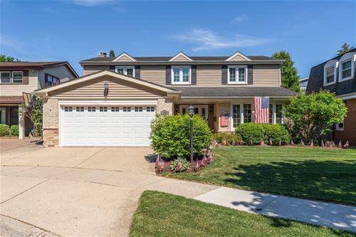 1402 Lois, Park Ridge, IL 60068