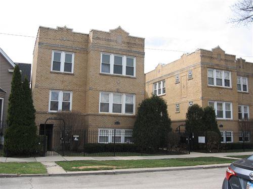 3910 N Bernard Unit 1W, Chicago, IL 60618