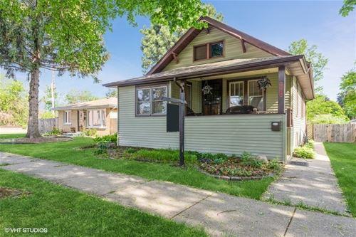 1274 Campbell, Des Plaines, IL 60016