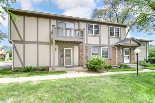 317 Cherrywood Unit 317, Vernon Hills, IL 60061