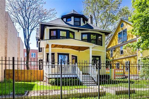 1519 W Pratt, Chicago, IL 60626