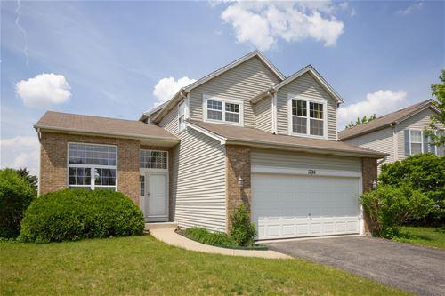 1724 Tall Oaks, Plainfield, IL 60586