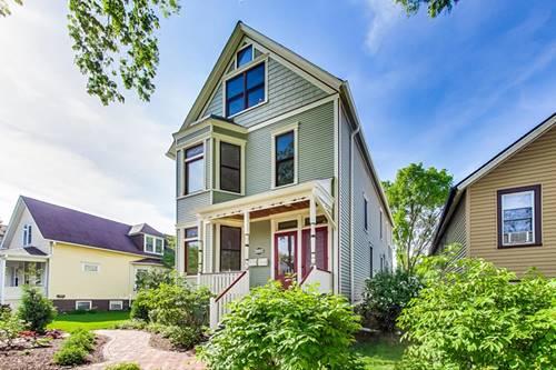 1516 Greenleaf, Evanston, IL 60202