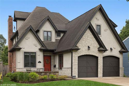 95 N Peck, La Grange, IL 60525