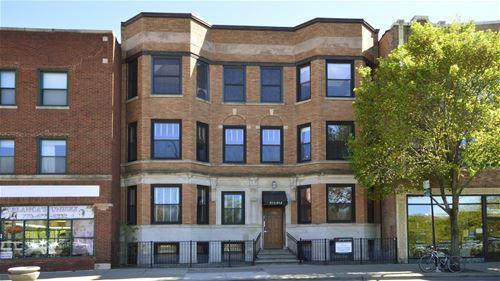 913 W Irving Park Unit 3E, Chicago, IL 60613