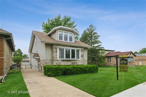 6222 N Normandy, Chicago, IL 60631