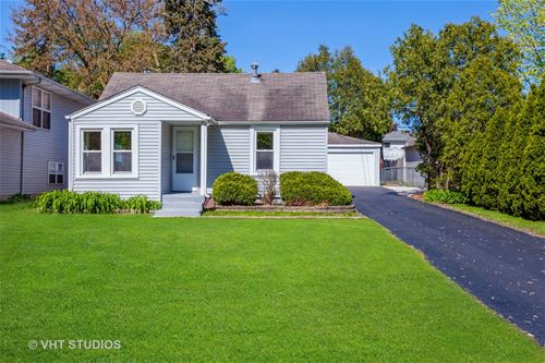 4006 N Grant, Westmont, IL 60559