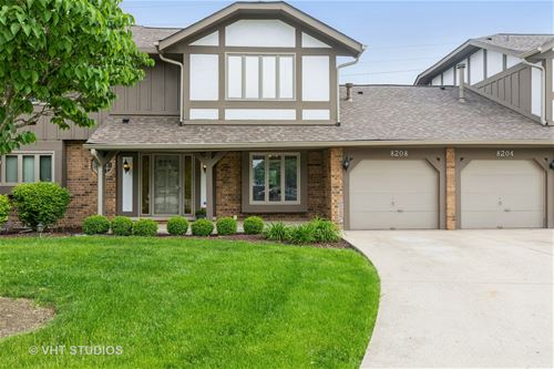 8208 Millbank, Orland Park, IL 60462