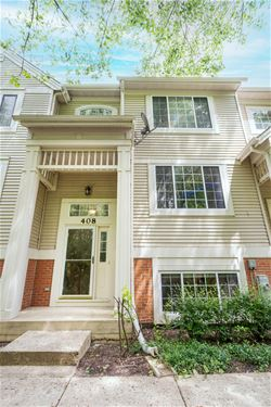 408 Cary Woods, Cary, IL 60013