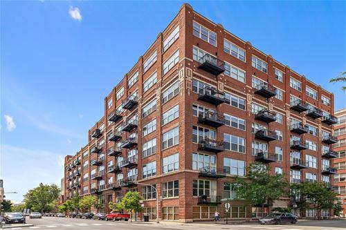 1500 W Monroe Unit 118, Chicago, IL 60607