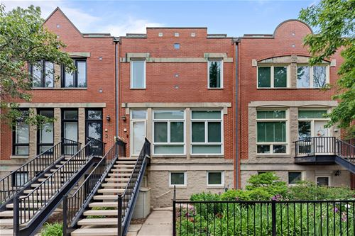 1356 W Wrightwood, Chicago, IL 60614