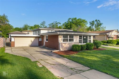 160 Joyce, Chicago Heights, IL 60411
