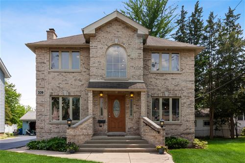 339 5th, Downers Grove, IL 60515