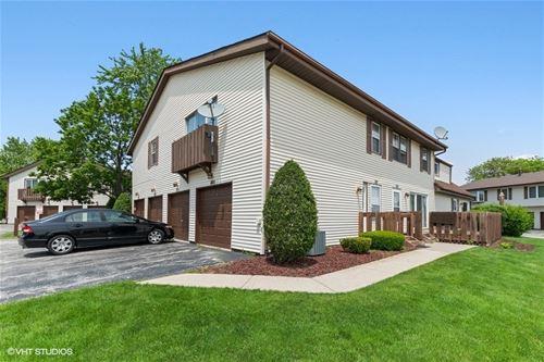 7734 W Jefferson Unit D, Frankfort, IL 60423