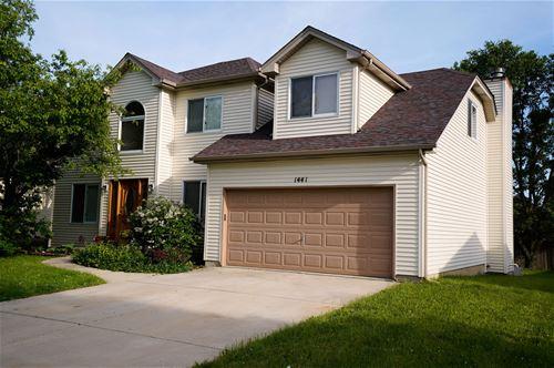 1441 Mesa, Bolingbrook, IL 60490