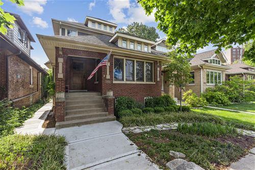 5956 N Hermitage, Chicago, IL 60660