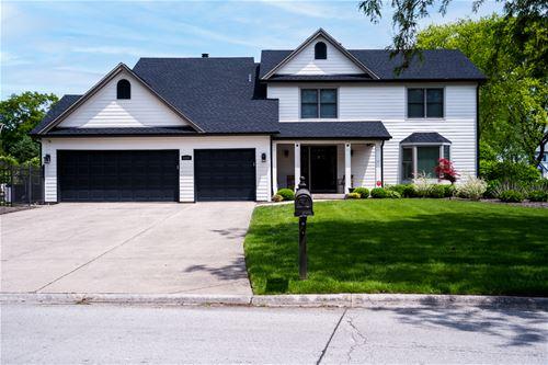 8495 Dolfor, Burr Ridge, IL 60527