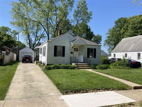 1312 Richmond, Joliet, IL 60435