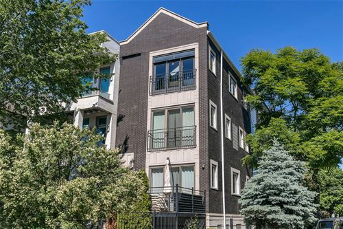 901 N Honore Unit 3, Chicago, IL 60622