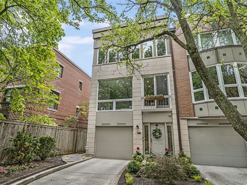 2671 N Greenview Unit A, Chicago, IL 60614