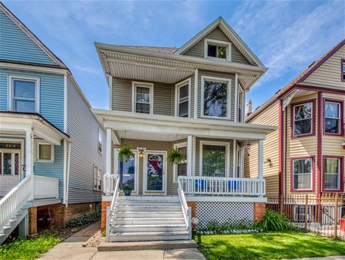 2620 N Lawndale, Chicago, IL 60647