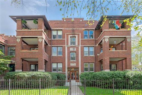 4903 N Monticello Unit 3, Chicago, IL 60625