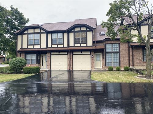 331 Country Ridge, Bloomingdale, IL 60108