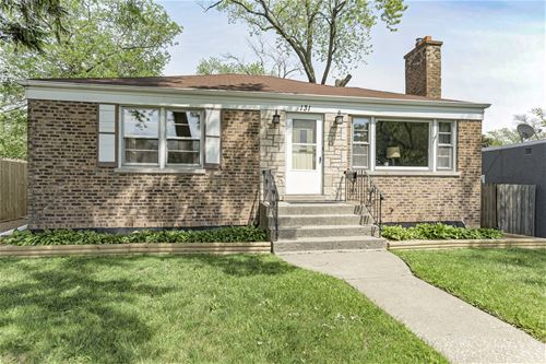 131 S Forest, Hillside, IL 60162