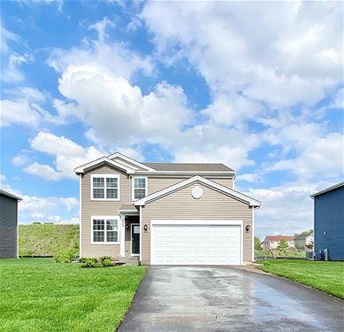 338 Hemlock, Oswego, IL 60543