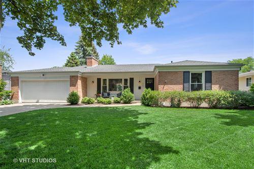 117 N Glendale, Barrington, IL 60010
