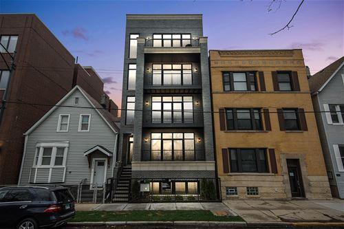 3728 N Ashland Unit 1, Chicago, IL 60613