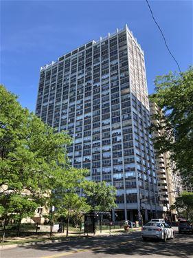 6171 N Sheridan Unit 2512, Chicago, IL 60660