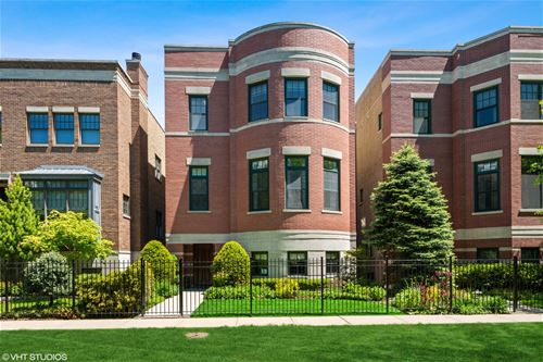2735 N Hermitage, Chicago, IL 60614